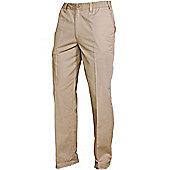 Stuburt Mens Essentials Chino Trousers - Multi