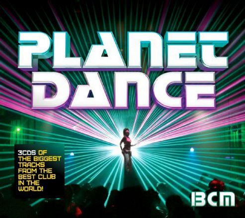 Planet Dance Bcm