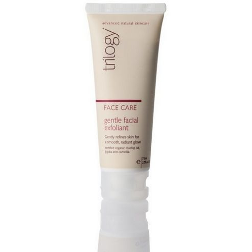 Gentle Facial Exfoliant (75ml Lotion)