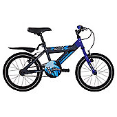 "Sunbeam MX 16"" Kids' Bike, Designed by Raleigh"