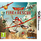 Planes Fire & Rescue:Nitendo 3DS