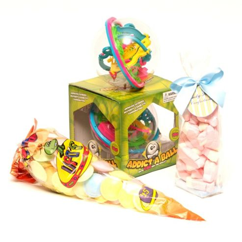 a puzzle & sweets for children (TK22)