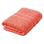 Tesco Towel - Coral