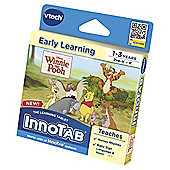 VTech Winnie The Poo Innotab Baby Software