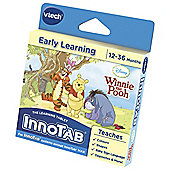 VTech Winnie The Pooh InnoTab Baby Software