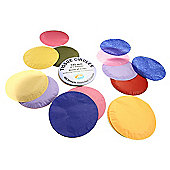 Tissue Circles 125mm (5 Inch)