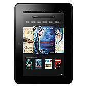 "Kindle Fire HD 7"", 16 GB"