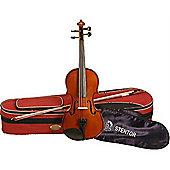 Stentor II 1500E Student Violin (1/2 Size)