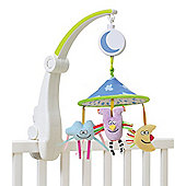 Taf Toys Travel Cot Mobile