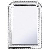Worthington Silver Mirror 84 x 56cm