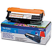 Brother TN-325C toner cartridge - Cyan