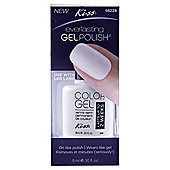 Kiss Everlasting Gel Polish Colour French