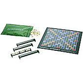 Scrabble Travel Board Game