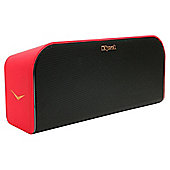 Klipsch KMC 3 Bluetooth Speaker Red