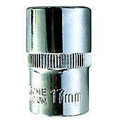 """Stag Super Lock Socket 1/2""""D 17mm"""
