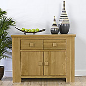 Mark Harris Furniture Barcelona Two Doors Sideboard