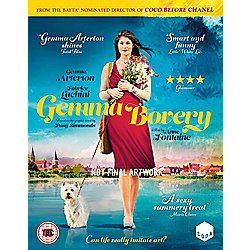 Gemma Bovery DVD