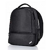 Lenovo Essential Backpack (Black) for 15.6 inch ThinkPad Notebooks