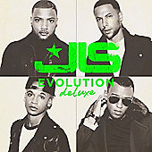 Evolution - Deluxe Edition (2Cd)