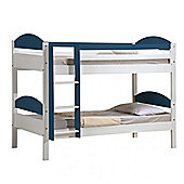 Max Bunk Bed - Blue