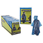Summit Adult Emergency Poncho