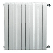 Faral Alliance Aluminium Radiator 780mm High x 820mm Wide (10 Sections)