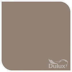 Dulux Feature Wall Matt Emulsion Paint, Intense Truffle, 1.25L