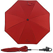 Jane Anti-UV Parasol (Red/Carmin)