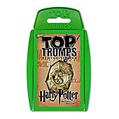 Top Trumps - Harry Potter & The Deathly Hallows 1