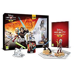 Disney Infinity 3.0: Star Wars™ Starter Pack (WiiU)