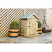 Maldon Redwood Pressure Treated Wellington Boots Garden Store