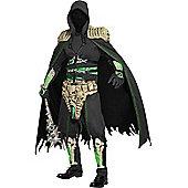 Men's Soul Reaper Halloween Costume
