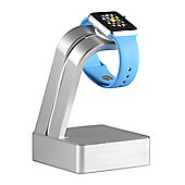 Navitech Apple Watch Aluminium Charging Dock / Station / Platform