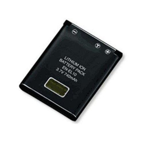Inov8 Nikon EN-EL10 Equivalent Digital Camera Battery