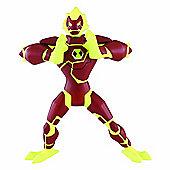 "Ben 10 Omniverse 6"" Feature Figure - Heatblast"