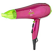 Lee Stafford Ubuntu Oils Super Juicy Hair Dryer