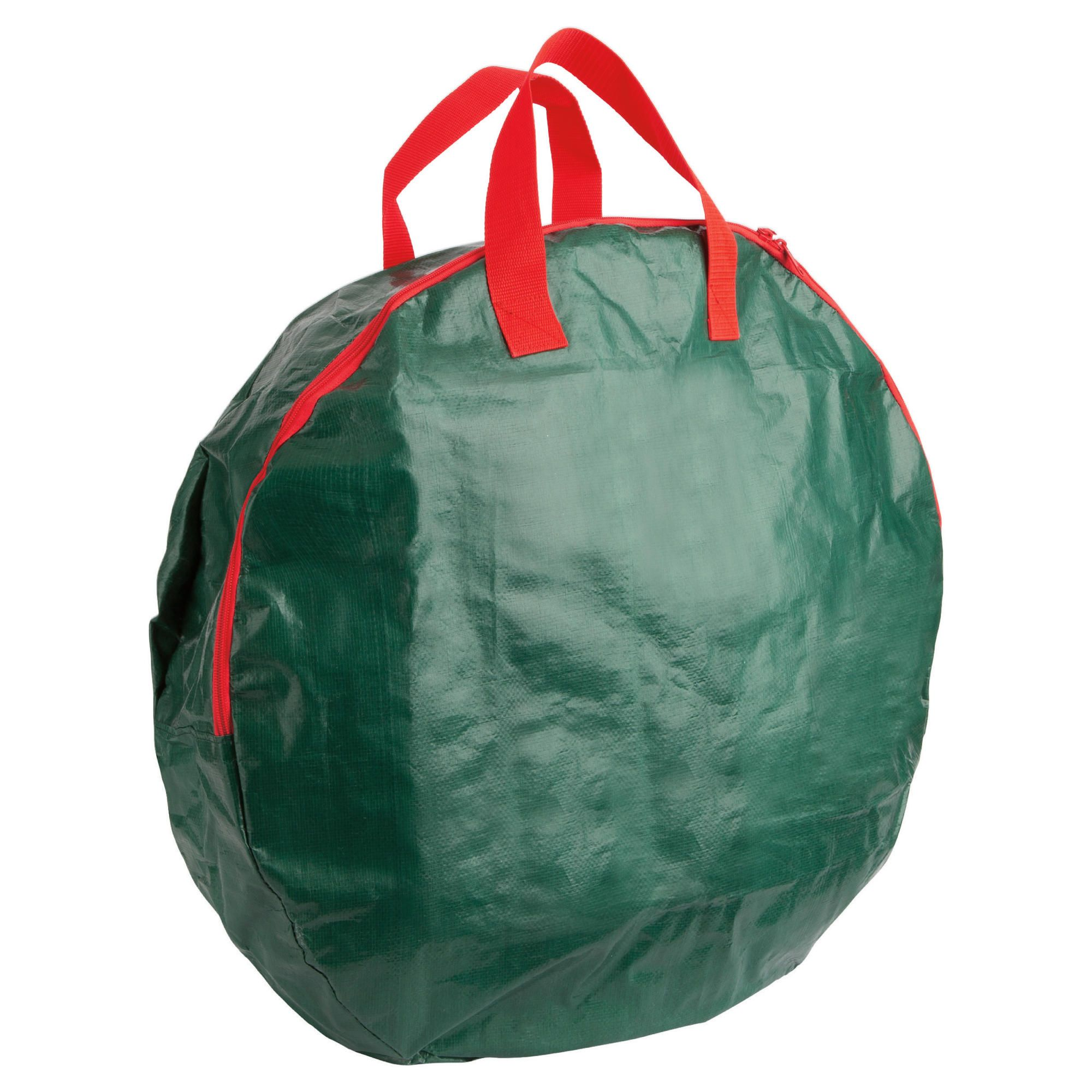 Tesco Wreath Storage Bag