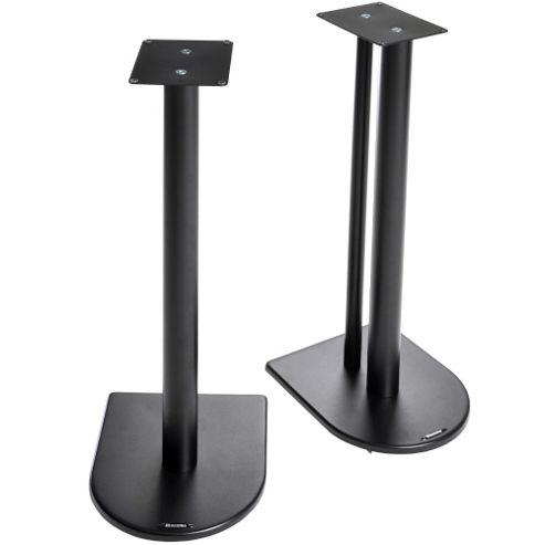 Atacama Duo 6 Black Speaker Stands