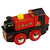 Bigjigs Rail BJT449 Heritage Collection EHLR Jack