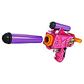 X-Shot Double Micro Pink Blaster
