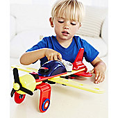 Build It Nuts and Bolts Junior Jet