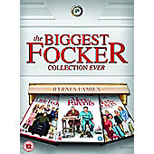 Meet The Parents/Fockers (DVD Boxset)