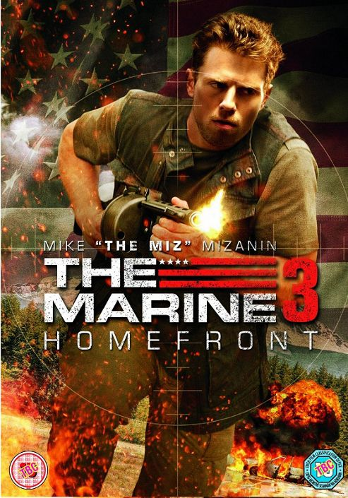 Marine 3 DVD