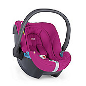 Mamas & Papas - Aton Car Seat - Hot Pink