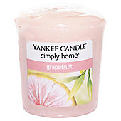 Yankee Votive Grapefruit