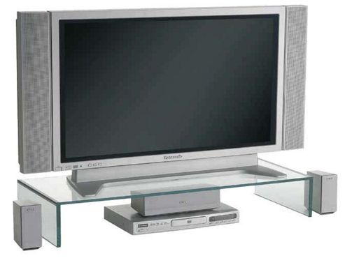 OMB Bridge 1000 TV Stand - 100Cm