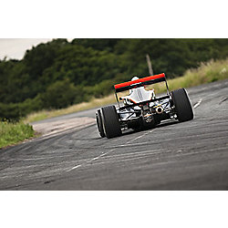 Formula One Renault Experience - weekdays