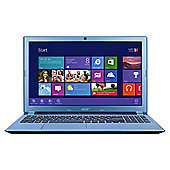 Acer Aspire V5-431 14 inch Intel Pentium Dual-Core, 4GB RAM, 500GB, Windows 8, Blue Laptop