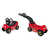 Disney Mickey Mouse Happy Hauler - Outdoor and Sports