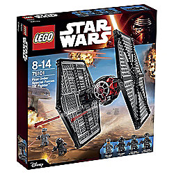 LEGO Star Wars First Order Special Forces TIE fighter™ 75101